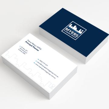 Business Card Printing