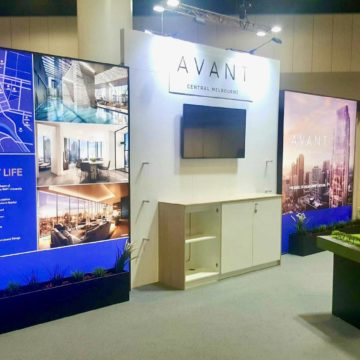 Exhibition Stand Printing