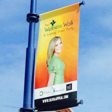 Olivia Wellness Cancer Event 1