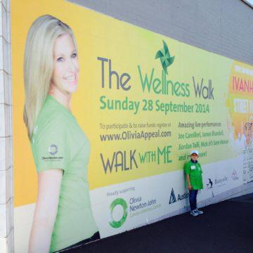 Olivia Wellness Cancer Event 3