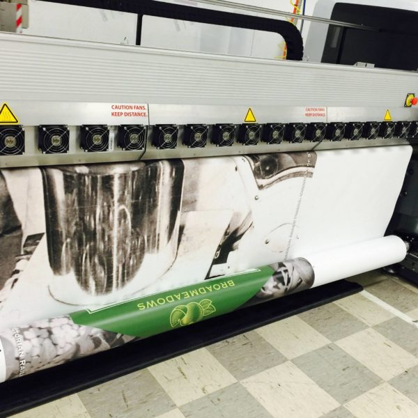 Shopping Centre Printing 1b