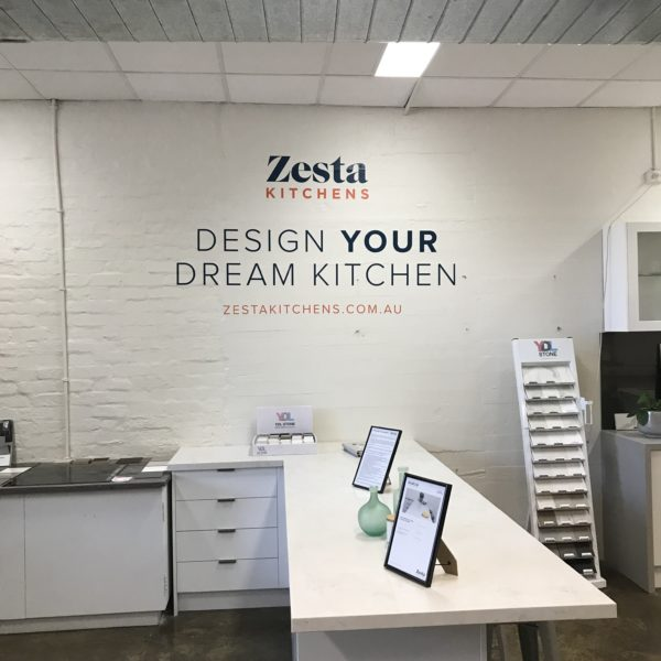 Inspired Printing - Retail Wall Stickers & Decals