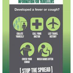 Government COVID-19 Poster