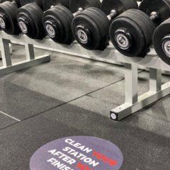Gym & Fitness Studio