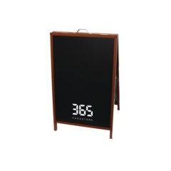 Chalkboard A-Frames